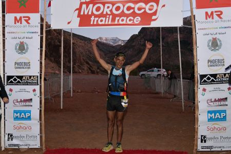 Morocco Race Trail 1110 18h51m12s MR ELA3283