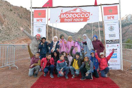 Morocco Race Trail 1111 08h35m32s MR ELA3440