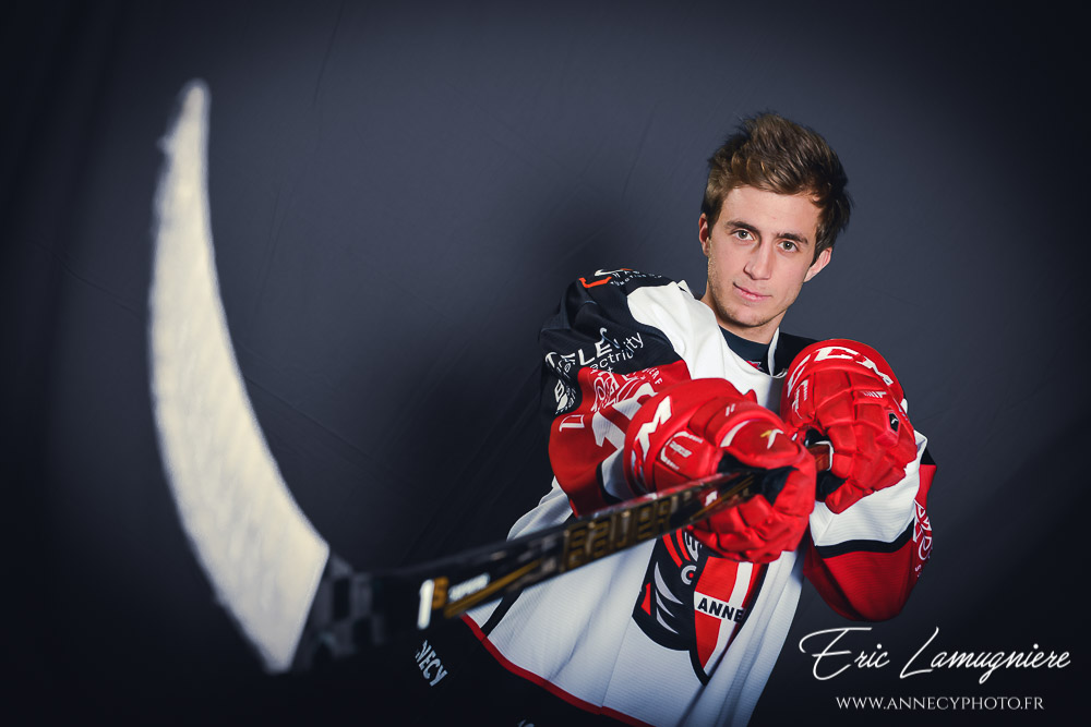 Portraits Hockey D3 – 2019
