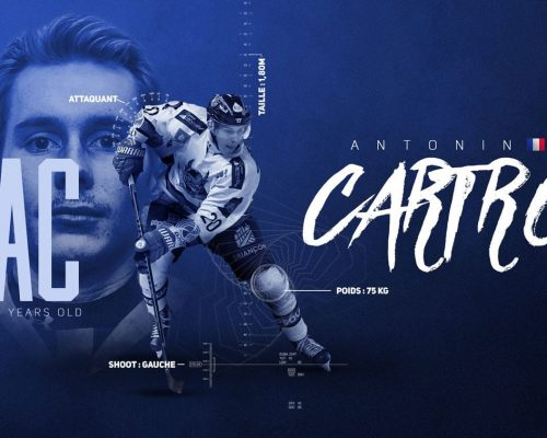 photo presse hockey nantes
